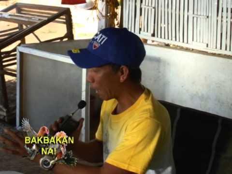 Bakbakan Na Itanong mo kay Jap EP108