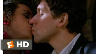 The Crying Game (7/11) Movie CLIP - First Kiss (1992) HD