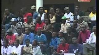 August 2006: Bangladesh Vs Zimbabwe (3rd ODI)