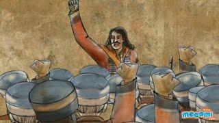 Sepoy Mutiny - Revolt of 1857 | Mangal Pandey | History of India | Educational Videos by Mocomi Kids