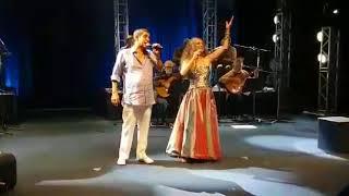 Maria Bethânia e Zeca Pagodinho  De Santo Amaro a Xerém em Salvador