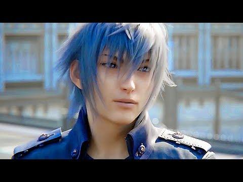 Xxx Mp4 Final Fantasy 15 All Cutscenes Movie Final Fantasy XV 3gp Sex