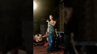 Pooja ka dance