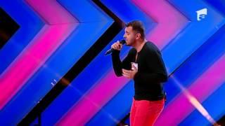 Andrei Raetchi - James Arthur -