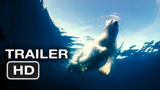 To the Arctic Official Trailer #1- 3D Documentary Movie (2012) HD