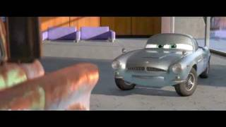 Mater And Finn Voiceover With cynder401