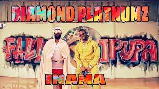 Diamond Platnumz Ft Fally Ipupa - Inama (Official Video Dance)