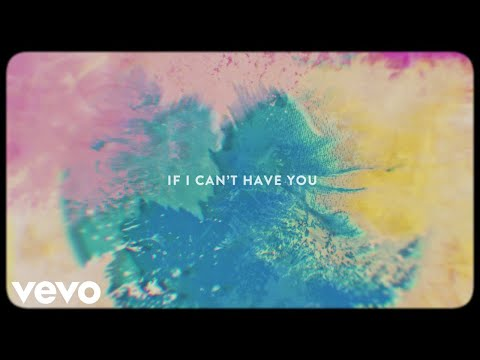 Shawn Mendes If I Can t Have You Lyric Video