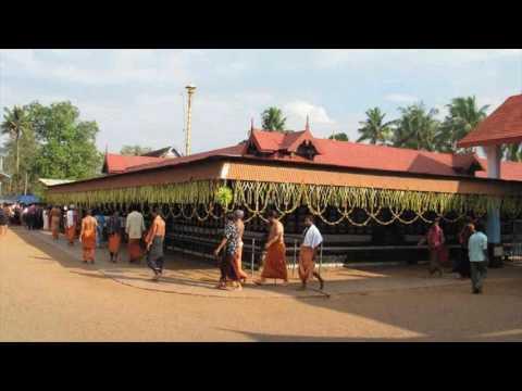 Chottanikkara Bhagavathy Temple, Kerala, India
