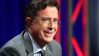 'Late Show with Stephen Colbert' Preview