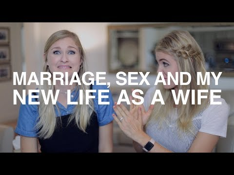 Xxx Mp4 Marriage Sex And My New Life As A Wife 3gp Sex