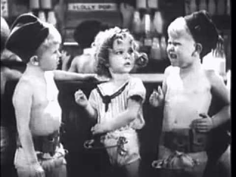 Xxx Mp4 War Babies Shirley Temple Nude UFOELVIS Presents 3gp Sex