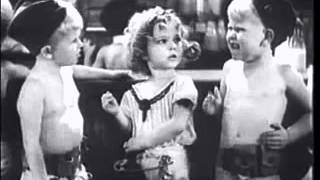 War Babies Shirley Temple Nude! UFOELVIS Presents