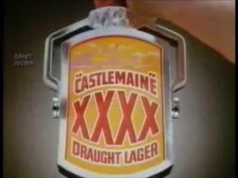 Castlemain XXXX