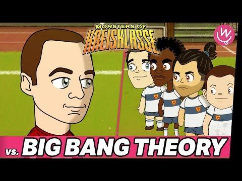 Xxx Mp4 Monsters Of Kreisklasse Big Bang Theory 3gp Sex