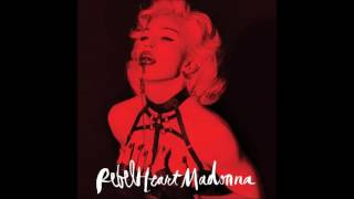 Madonna - 09 Iconic (feat  Chance the Rapper & Mike Tyson)