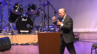 The revival of the 11th hour – David Bernard – UPCA Conference 2014
