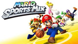 Feed Petey (Level 2) - Mario Sports Mix