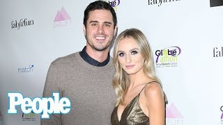 The Bachelor: Lauren Bushnell On What Went Wrong Between Her & Ben Higgins | People NOW | People