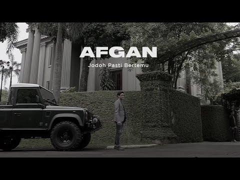 Xxx Mp4 Afgan Jodoh Pasti Bertemu Official Video Clip 3gp Sex