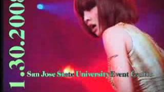 Download Jolin Tsai concert 2008 3Gp Mp4