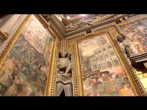 Acceso Secreto El Vaticano 2011