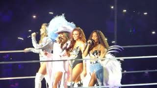 Little Mix - Nothing Else Matters (HD) - O2 Arena - 26.10.17