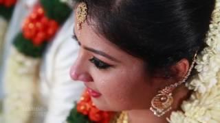 KERALA HINDU WEDDING HIGHLIGHT LEKSHMI + VISHNU