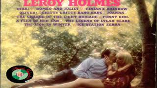 Leroy Holmes Orchestra - Theme From Romeo And Juliet