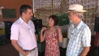 Agricultura Familiar 6 - Associação Brasileira de Agricultura Biodinâmica