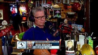 Bob Knight on Former Indiana Bosses: