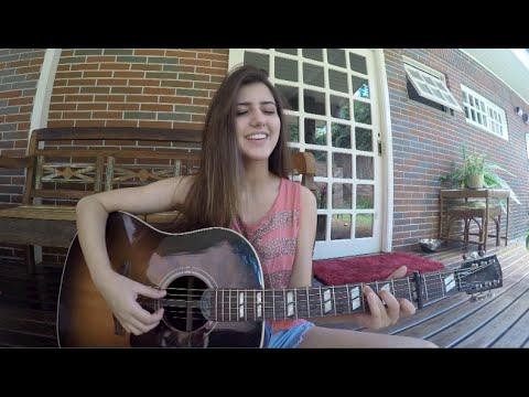 Sofia Oliveira Escreve Ai Luan Santana