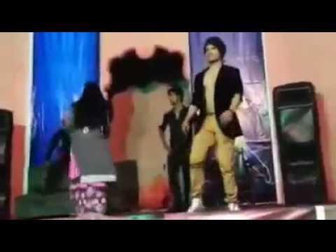 Nigar Chaudhry mujra 2