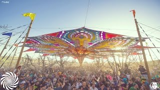 LOUD & BLiSS live @ TIP Festival by / Groove Attack 2015 [teaser]