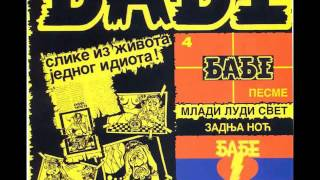 05 - Babe - Piksla od kristala - (Audio 1993)