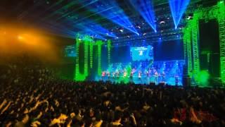True Worshippers - Favor - BersamaMu (include interview with Sari Simorangkir)