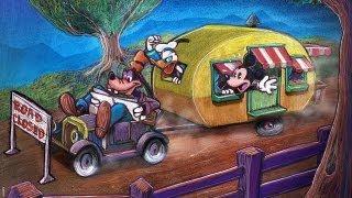 LA CARAVANA DE MICKEY (Mickey