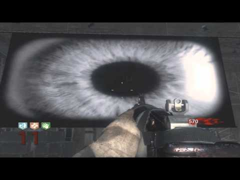 Black Ops Kino Der Toten Easter Eggs Radios and Secrets