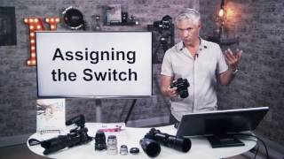 Olympus E-M1 Mark II Overview Tutorial (Video User Guide)