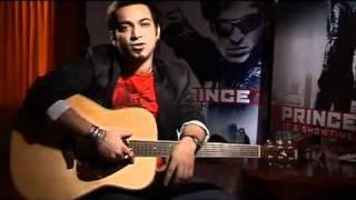 YouTube   Making of Kaun Hoon Main   Prince Vivek Oberoi & Aruna Shields HQ