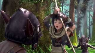 Dragon Nest: Warriors' Dawn - Trailer