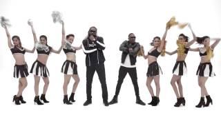 SKORE Champion Song  Dwayne DJ Bravo ft Chris Gayle FULL Song