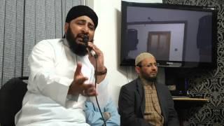 Hafiz Nisar Marfani - Ab To Bus UK 2016