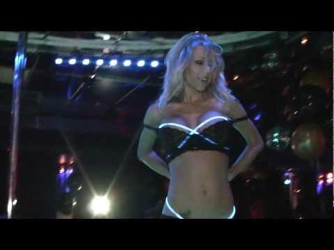 Larry Flynt's Hustler Club SF 10th Anniversary Weekend starring Katie Morgan