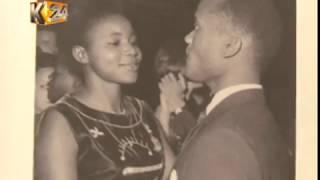 Mzee Jomo Kenyatta 40 Years Aniversary