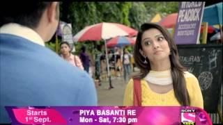 Piya Basanti Re - Promo - Coffee
