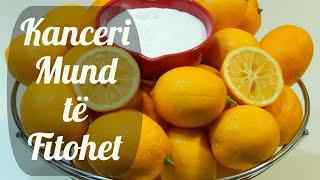 Ilac per Kancerin - Limoni dhe Soda Bukes