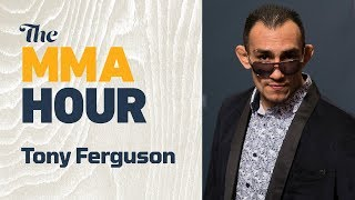 Tony Ferguson Admits UFC 223 Situation 'Bothers the Sh*t Out' of Him