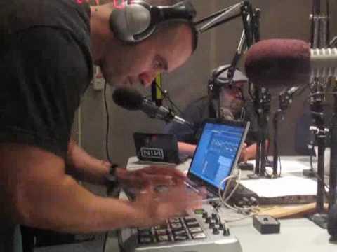 Dacaboya - Pentagonal Miscalculation (Iraq) V2.0 @ WRTU Radio Universidad de Puerto Rico