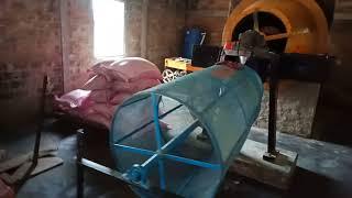 Muri bhaja machine now in Assam karimganj.Contact7002783828